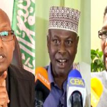 War deg-deg ah:-Ciiddammada Booliska Somaliland oo Xabsiga dhigay Madax Iyo Mujaahidiin Ka tirsan Xisbiga WADDANI