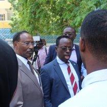 Sharci lagu dooranayo xildhibaanada Baarlamaanka ee kasoo jeeda Somaliland Ee Soomaaliya
