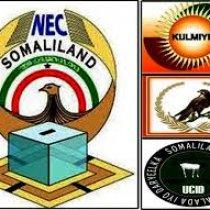 Wargeyska The East African Oo Wax Ka Qoray Dib U Dhaca Muuse Biixi Sababay Ee Doorashooyinka Somaliland
