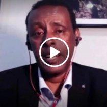 DAAWO: Prof Afyare Cilmi oo ka waramaya Heshiiskii Doorashooyinka Somaliya iyo saameynta ay ku yeelanayaan Somaliland