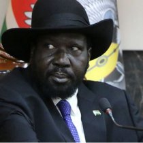 South Sudan President Fires Finance Minister Amid Looming Economic Meltdown