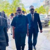 DAAWO: Murashaxiinta Mucaaradka Somaliya oo La Kulmay Siyaasiyiinta Ka Soo Jeeda Somaliland