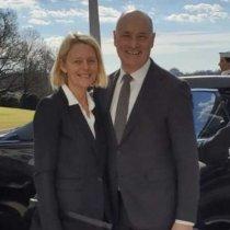 Austria's Ambassador in Washington Describes Life Amid Coronavirus