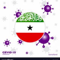 Xukuumadda Somaliland Oo Sheegtay In Xanuunka Covid_19 Halkii Ugu Sareeysay Gaadhay.