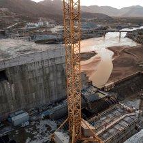 Muran biyoodka Itoobiya iyo Masar: saamaynta biyo-xidheenka Grand Ethiopian Renaissance Dam