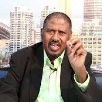 Daawo Siyaasi Haamud oo kahadley Prof Ismaciil Buuba, Farmajo & Gobolka Awdale.