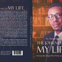Gorfayn Kooban Buugga-The Journey Of My Life- Q1aad