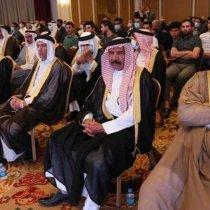 Dowladda Ciraaq ayaa si kulul u cambaareysay 'shir sharci darro ah' oo ka dhacay Erbil