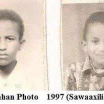 Xogta Waalidka Ee Dagaalkii Hargeysa (31 May 1988) + Xasuusta Barakacii Aanu Galnay. W/Q MujaahidSiciid Maxamuud Gahayr.