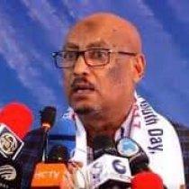 Garaad Xumada Faysal Cali Waraabe Waxay Sabab u Noqon Kartaa Burburka Somaliland