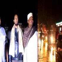DAAWO: Xarunta Golaha Wakiilada Somaliland Oo Daad Galay