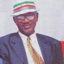 Gabaabsi Weeye Aduunkuyo, Godobtii Beryahan, Gaadhimayso Ayaame, Waalayska Goosanaya.