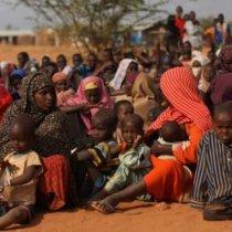 Qaxoontiga Yemen  ee Hargeysa oo dibad-bax ka hordhigay Xafiiska Hay'adda UNHCR