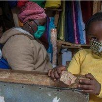 Malawi Makes Masks Mandatory in COVID-19 Fight