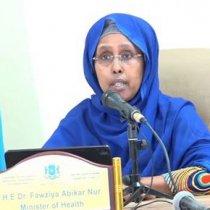 Somaliya Oo Shaacisay Kiisaska Covid-19 Ee 24saac ee Ugu Dambeeyay Oo Ay Ku Jirto Somaliland