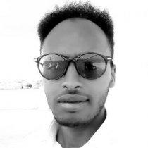Hoggaanka Abaahinta: Tusaalaha Maxamuud Xaashi