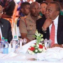 Sida Ay Wargeysyada Caalamka Wax Uga Qoreen Soo Celinta Xidhiidhka Kenya Iyo Somaliya