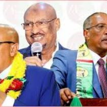 Somaliland Oo Ka Qayb-gashay Shirweyne Caalamiya Oo Ay Ka Soo Qaybgaleen 46 Waddan