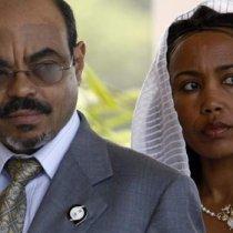 Xaaskii Meles Zenawi Oo Sheegtay Inayna Uxiisin Guriga Madaxtooyada Iyo Sababta.
