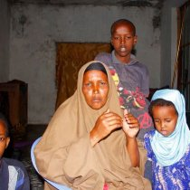 In Somalia, Mothers Fear Sons Were Sent to Ethiopia Conflict