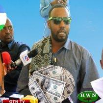 DAAWO: Suldaan Ka Hadlay Ganacsato Puntland Ah Oo Lagu Dhacay Somaliland