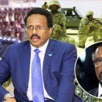 War Degdeg Ah: Maamulada Somalia Oo muddo kordhin Ku Kala Qayb Samay DAAWO