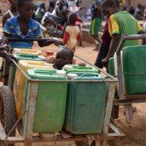 UN: Escalating Violence in Burkina Faso Displaces 500,000