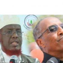 Daawo Muuqaal:-DAAWO: Sheekh Umal Oo Si Dadban Wax Uga Sheegay Muuse Biixi.