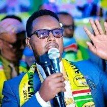 """""""Waxaan Ka Soo Bad Baaday Af-Duub Ugub Ku Ah Siyaasada Somaliland."""" Xildh KULMIYE Ah"""