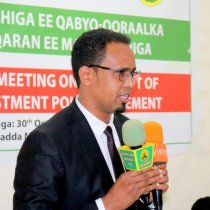 Xukuumada Somaliland Oo Amar Ku Soo Rogtay Dhismayaasha Guryaha