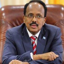 Madaxweyne Farmaajo Oo Ka Hadlay Geerida Ciyaartoy Reer Somaliland Oo Yeman Ku Geeriyooday Iyo Qoyskiisa Oo Uu La Xidhiidhay