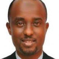 '' Imaaraadka Carabta Iyo Somaliland ''. W/Q: Ahmed Nuur Guruje