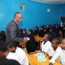 War Deg Deg Ah:-Somaliland Oo Shaacisay Go'aan Laga Gaadhay Imtixaanaadkii Shahaadiga Ahaa....Daawo