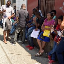 Asylum Requests Down in Developed Countries: OECD