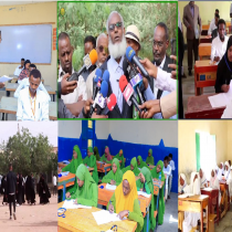 Daawo:-Maxaa Ku Cusub Imtixaanaadka Shahaadiga Ah Ee Somaliland....Warbixin