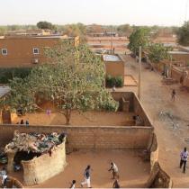 At Least 20 Niger Preschool Children Die in School Blaze