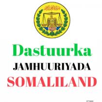 Xoriyadda Bannaanbaxa Dastuurka Somaliland