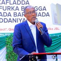 DAAWO: Muuse Biixi Oo Ka Hadlay Kala Qaybsanaanta Shacabka Somaliland