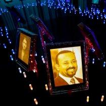 Ethiopians in Kenya Happy for Abiy's Nobel Prize