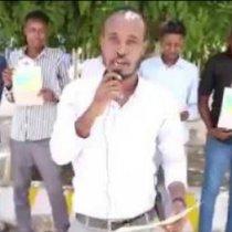 Daawo:-Xisbiga Kulmiye Oo Dhalinyaradii Habarjeclo Ee Diiday Ku Badashay Oromo Xaflad U Camirtay