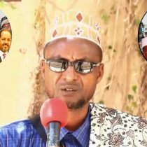 """DAAWO: """"Somaliland Waxay Somaliya Kaga Duwantahay Reerbaa Maamula"""""""