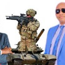 """Daawo: """"Waanu Ka Adkaanay Jabhadii Kenya Soo Abaabushay""""..Wasiirka Warfaafinta Soomaaliya"""