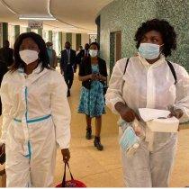 Zimbabwe Police Rearrest 3 Women Opposition Activists