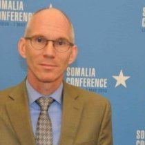 MEDIA ADVISORY: Virtual Press Conference by the UN Special Representative for Somalia, James Swan, on Tuesday, 26 October 2021