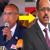Daawo Muuqaal:-Muuse Biixi Oo Ka Hadlay Farmaajo Iyo Ismarin Waaga U Dhaxeeya Somaliland & Somaliya.