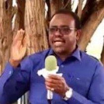 War Deg Deg Ah:-Somaliland Wuu La Joogaa Xanuunka Coronavirus Ee Yaan Lays Diidsiin...Wasiir Koore