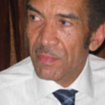 Botswana's Khama Hits Out Over Corruption Allegations