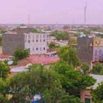 DAAWO: Burco Oo Laga Taagay Calan Aan Ka Somaliland Ahayn
