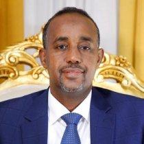 DAAWO: Raysal Wasaaraha Cusub Ee Somaliya Oo Ka Hadlay Xilka Loo Magacaabay
