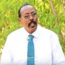Somaliland: Nin Kuu Digay Kumuu Dilin: